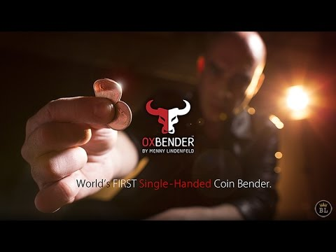 OX Bender by Menny Lindenfeld