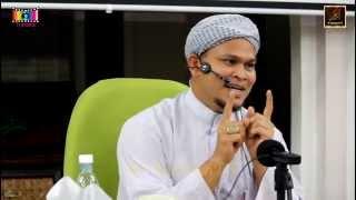 Ustaz Abdullah Khairi - Hebatnya Saidina Umar Al-Khattab R.A.