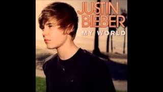 Justin Bieber   Bigger (Official Audio) (2009)