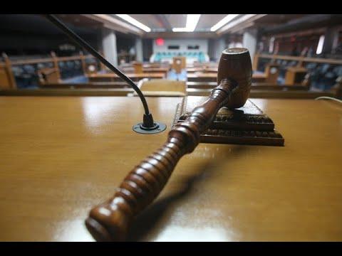Подача жалобы в Конституционный Суд Российской Федерации.