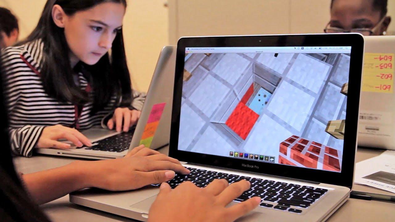 Using Minecraft as an Educational Tool | Edutopia