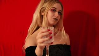 the aquadolls // bleach (lyric video)