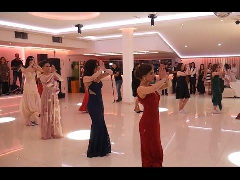 TV Ekonomska: Prilog - zabava maturalne večeri - 2017