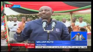 Naibu wa William Ruto asema viongozi wa NASA hawana la maana kuwapa Wakenya