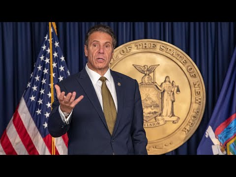 Andrew Cuomo Nursing Home Scandal Is Even WORSE Than You Think