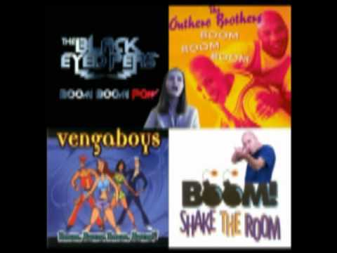 Boom Boom Boom Boom Boom Remix