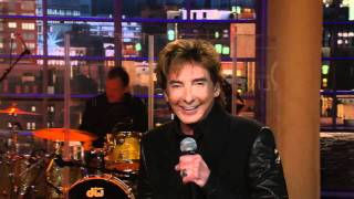 "Barry Manilow: ""He's a Star"" by Barry Manilow"
