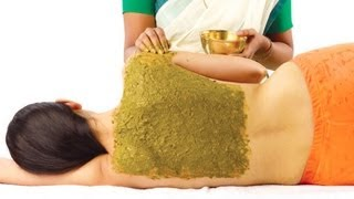 Lepana: Traditional herbal treatment for beauty care