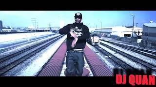 Nipsey Hussle - Heaven or Hell [Featuring. J.Cole] (DJ Quan718 & DJ Jon804 Remix)