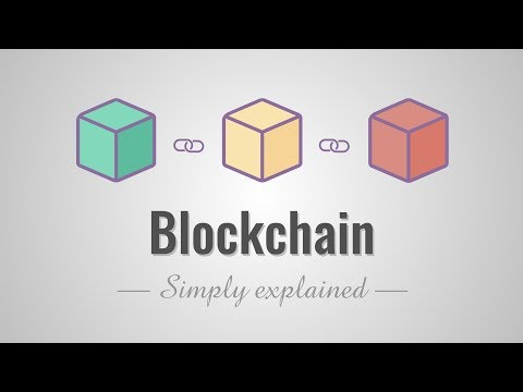 Jak funguje blockchain