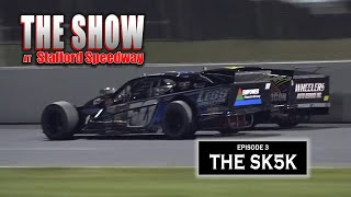 The Show @ SMS:  S1E3 – The SK5K