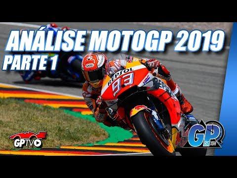 Márquez domina e rivais apagam: a primeira parte de 2019 | GP às 10
