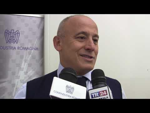 Presentazione dati congiuntura economica - Rimini, 2 ottobre 2018