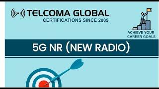 5G NR (New Radio)  Introduction