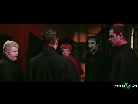 SEPULTURA - The Vatican (OFFICIAL MUSIC VIDEO) online metal music video by SEPULTURA