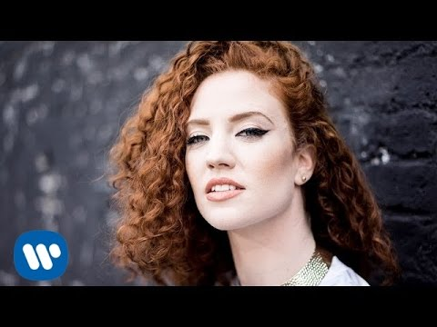 Right Here performed by Jess Glynne
