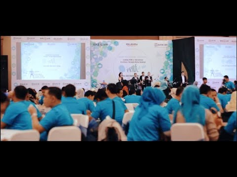 MICETRO EVENT - Employee Gathering (FPK) BRI Cabang Bogor Dewi Sartika