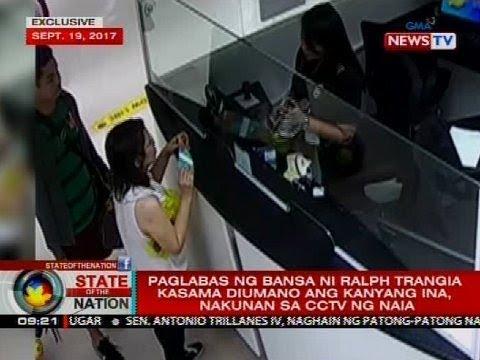 Ito kills halos lahat ng mga parasito