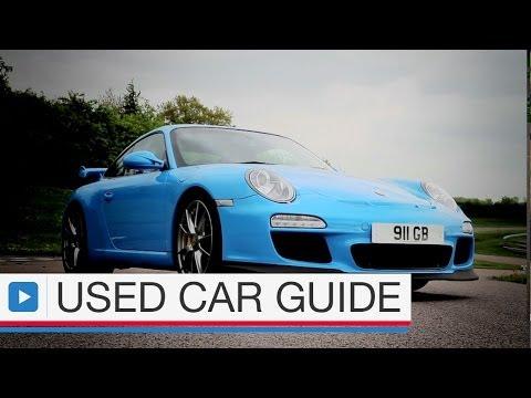 Porsche 911 GT3 [997] Used Car Guide | Top Marques UK | Ivan Aistrop