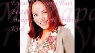 Download lagu Melakar Rindu Jeslina Hashim Mp3