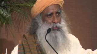 Sadhguru on Power of Thoughts