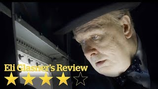 Darkest Hour review: Oldman's Churchill is part 'Droopy Dog,' part political powerhouse