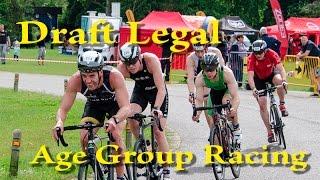 Triathlon Darft Legal Age Group Qualifying Races - SwimCycleRunCoach