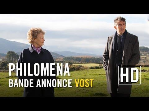 Philomena VOST Pathé Distribution