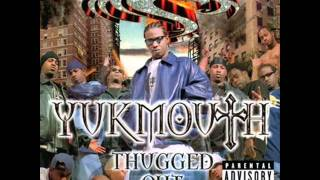 14. Yukmouth - Secret Indictment