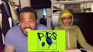 A$AP Ferg   Pups (Audio) Ft. A$AP Rocky (Reaction)