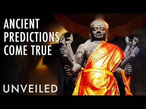 4 Bizarre voorspellingen uit oude Indiase teksten