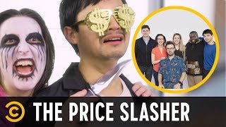 Price Slashing's Never Been Scarier - Every Damn Sketch Show