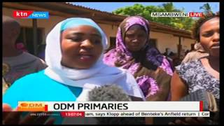 Weekend at one full bulletin part one: ODM Primaries - 22nd April,2017
