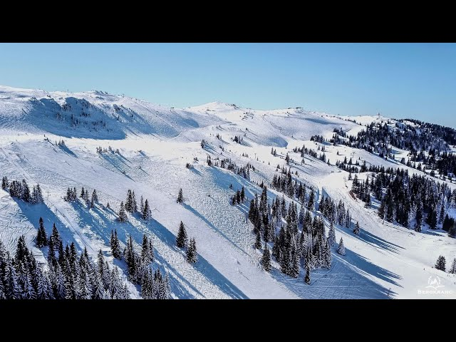 Skiing Package Pro