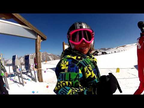 Vos vacances au ski dans le Dévoluy, le plein de Vitamine D