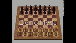 Playing Chess On Mac OS X 10.6.8