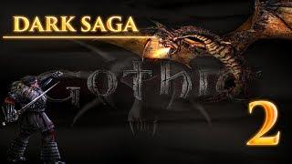 Gothic 2 Dark Saga - В Рабстве У Орков #2