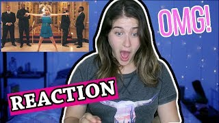Taylor Swift   Delicate Music Video | REACTION