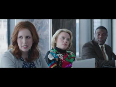 Office Christmas Party (Clip 'Annoying Internet')