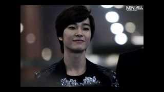 Boyfriend - My Dear ( Jeongmin Solo ) rom & eng lyrics