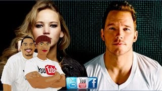 Passengers Movie Trailer Review By Shawn And Tonya