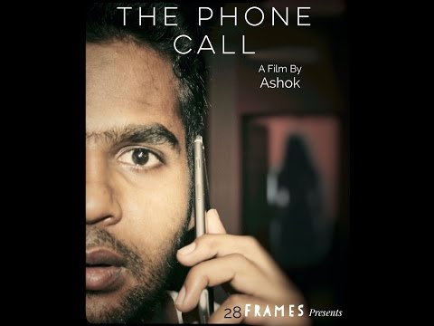 The Phone Call - Tamil/Horror Short Film