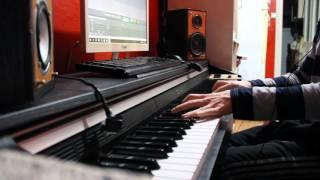 Sen Benden Gittin Gideli - Edip Akbayram (Piyano Cover)