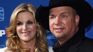 Strange Facts About Garth Brooks And Trisha Yearwood's Marriage