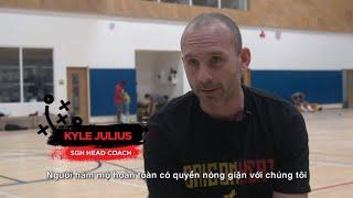 ABL9 || Saigon Heat - Coach's Corner Tập 14