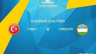 CS:GO - Turkey vs. Uzbekistan [Cobblestone] - TWC 2016