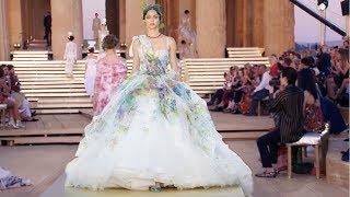 Dolce & Gabbana   Haute Couture   Fall/Winter 2019/20