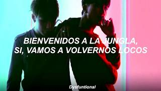 MOBB - Full House // Sub Español