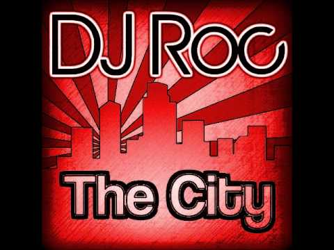 The Daily Grind (Song) by DJ Roc