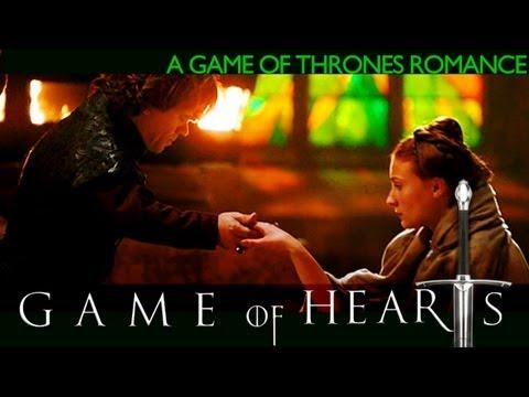 Hra o srdce
